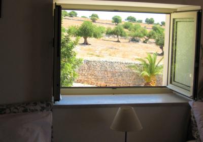 Casa Vacanze Casale Il Baglio Di Kharrub Monolocale Kharrub
